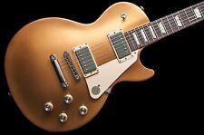 Gibson 2017 T Les Paul Tribute satin Goldtop w/ gigbag