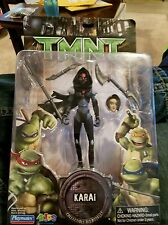 TMNT 2006 2007 CGI Movie Karai Villain NIB TEENAGE MUTANT NINJA TURTLES Sealed