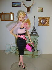 FASHION SET 11 pezzi Rockabilly per Barbie Fashionistas BASICS MODEL MUSE bambole