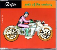 SLEEPER - SALE OF THE CENTURY - 1996 3 TRACK CD SINGLE - MINT