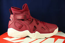 NIKE AIR UNLIMITED NOBLE RED SAIL WHITE NIKELAB 854318 661 SZ 10