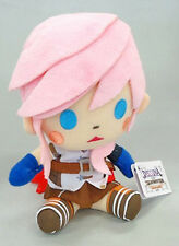 Taito Final Fantasy All Stars Vol.2 Collectible 6'' Plush ~ Lightning SQ47500