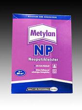 Metylan NP Neuputzkleister 1 kg Kleister Henkel Pulverkleister