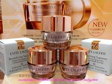 ◆Estee Lauder◆ Revitalizing Supreme Global Anti Aging Creme (5mlx3) FREE POST**
