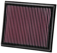 K&N AIR FILTER FOR VAUXHALL INSIGNIA 2.0 DIESEL 2008-2015 33-2962