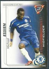 SHOOT OUT 2005-2006-CHELSEA-MICHAEL ESSIEN
