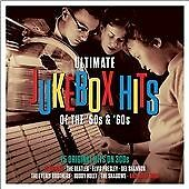 Various Artists - Ultimate Jukebox Hits Of 50s and 60s  (2015) - 3 CD set
