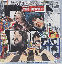 The Beatles-Anthology 3 (Limited Edition 3lp vinyle) Classic! pcsp 729 NEUF + OVP!