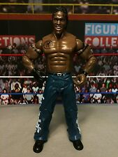 WWE Wrestling Jakks Ruthless Aggression Series 40 R-Truth Figure Ron Killings