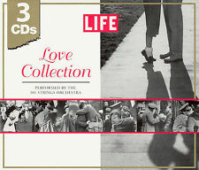 Life: Love Collection CD 2003 2 Discs Life NEW & SEALED