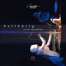 Bauckholt / Nopper / Der Poel / Horn / Bugallo - Hellhorig [SACD New]