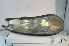 Ford Mondeo MK2 Near Side Head Light With Bulb Cover   #FD 888L