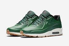 2015 Nike Air Max 90 VT QS SZ 9 Gorge Green Light Bone Gum Bottom 831114-300
