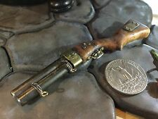 1:6 Scale Hand Crafted Miniature Steampunk Airship Pirate Musketoon By Auret