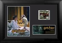 "HARRY POTTER Chamber of Secrets FRAMED MOVIE PHOTO and FILM CELL 5"" x 7"" New"