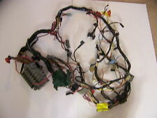 1978 CHRYSLER NEW YORKER UNDER DASH WIRING HARNESS 440 AUTOMATIC 77 76 75 74