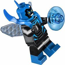 LEGO 76054 DC Super Heroes Blue Beetle Minifigure NEW