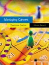 Managing Careers : Theory and Practice by Yehuda Baruch (2004, Paperback)