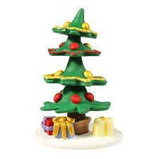 Decorated Christmas Tree Xmas Cake Decoration Topper NEXT DAY DESPATCH