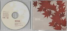 Keane - Somewhere Only We Know - Scarce UK 4 track Enhanced CD