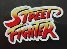 Street fighter Sticker laptop guitar tablet suitcase 328