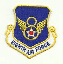 U.S. 8th Eighth Air Force PATCH
