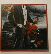 Yes - Tormato (CD) Brand New Not Sealed.