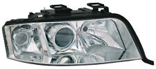 AUDI A6 2002-2005 FRONT HEADLIGHT HEADLAMP DRIVER SIDE OFF SIDE RIGHT HAND RH