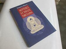 Mythes et Dieux tibétains....Fabrice Midal