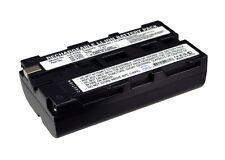 7.4 v Batería Para Sony ccd-trv54e, dcr-tru47e, Ccd-tr300, Cvx-v18nsp (Vision Nocturna C