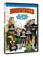 Used Hoodwinked (DVD, 2006, Widescreen Version)