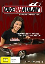 Overhaulin' - Pimped Out Collection : Season 4 (DVD, 2010, 3-Disc Set)