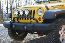 Jeep Wrangler 2007 - 2017 JK Bumper Mounted Light Bar 123220RR MOPAR NEW