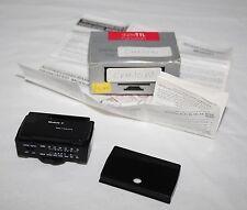 Canon dedicado módulo flash con función TTL-Caja/instrucciones/en muy buena condición