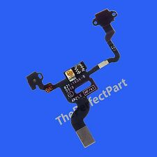 OEM New Proximity Light Sensor Power Button Flex Cable For iPhone 4 4G GSM AT&T