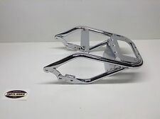 HARLEY DAVIDSON CHROME TOUR-PAK LUGGAGE RACK TOURING FLHTCU FLHX 2009-2013
