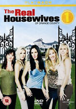 DVD:THE REAL HOUSEWIVES OF ORANGE COUNTY - SERIES 1  - NEW Region 2 UK
