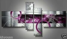 Hot Sell! Abstract Oil Painting Modern Wall Art Canvas(NO frame)