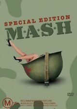 MASH - SPECIAL EDITION [ 2 DVD Set ], Region 4, Fast Next Day Post...6785