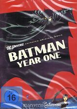 DVD NEU/OVP - Batman Year One - Animation