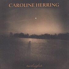 Twilight Caroline Herring Audio CD