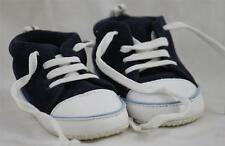 Baby Tennis Shoes Blue Fleece Casual Unisex  3-9 Months