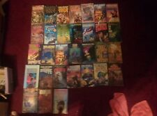 SCIENCE FICTION SCI-FI 5lbs PAPERBACK BOOK LOT INSTANT COLLECTION:FREE SHIPPING