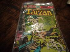 Tarzan - 244 - Published in 1975 by DC Comics