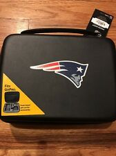 NWT NFL New England Patriots Go-Pro Camera Case
