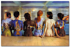PINK FLOYD BACK CATALOG GIRLS GIANT POSTER 24x36 inch