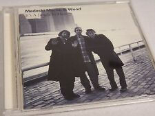 Medeski Martin & Wood : It's A Jungle Here 1994 CD