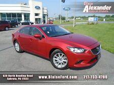 Mazda : Mazda6 i Sport