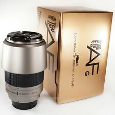 Used Nikon AF NIKKOR 70-300mm G for D700 D800 D200 D50 1 D2 D3 D600 D7100 D810