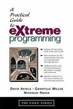 A Practical Guide to eXtreme Programming-ExLibrary